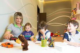 Professional Babysitting Services Nanny Service Ararat Resort