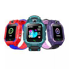 Q19 (Z6) Imo izle çocuklar akıllı saat LBS konumu, SOS çağrı uzaktan  kontrol monitörü kamera Smartwatch çocuklar çocuklar için en iyi  hediye|Smart Watches