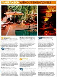 Riadjoya, a luxury retreat in Marrakech | | The Sunday Times ...