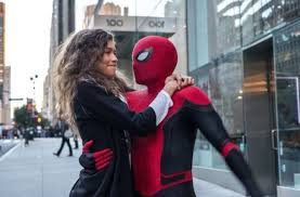 is spider man far from home