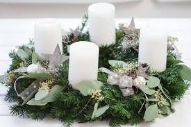 Weihnachtsdeko Teil 3 Oder Adventskranzspecial Pomponetti