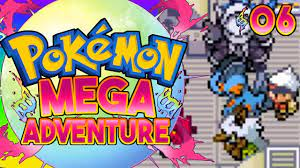 Pokemon HD: Pokemon Mega Adventure Gba Zip File Download For Android
