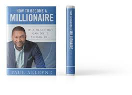 Image result for images of a black man who is millionaire mentor