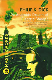 do androids dream of electric sheep vs blade runner essay  best essay on terrorism