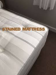 stained mattress. Beautiful Stained How To Clean A Stained Mattress With