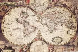 3000x2032 vintage world map wallpaper