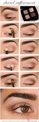 natural eye makeup gorgeous everyday natural makeup tutorials