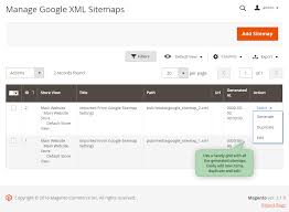 magento 2 xml sitemap extension amasty