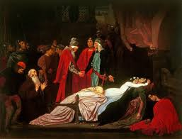 Romeo And Juliet Death Scene The Romeo And Juliet Death Scene Analysis And Explanation Owlcation