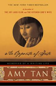 the opposite of fate by amy tan reading guide  by amy tan