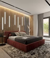 Creative Bedroom Ceiling Design Showcase And Discover The Latest Work From Top Online