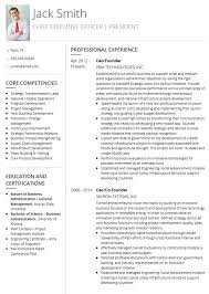 Examples Of A Cv Extraordinary CV Examples And Live CV Samples