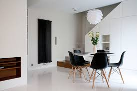 black eames dining chairs interior design ideas eames dining chair black sevenstonesinc