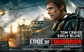 And i think it's the wrong title for the movie and i'm still hoping the film gets fully rebranded. Review Edge Of Tomorrow I Am Your Target Demographic