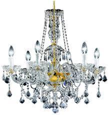 Casa Padrino Barock Kristall Kronleuchter Gold ø 62 X H 61 Cm Leuchten Lüster Im Barockstil