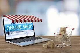 ネット ショッピング