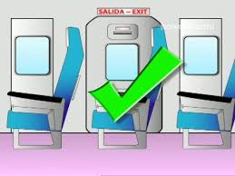 Frontier Airlines Seating Chart Airbus A320 How To Pick A Great Airline Seat