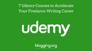 udemy courses to accelerate your lance writing career  lance writing can be a very challenging way to make a living according to a survey from lance writing jobs nearly two thirds of lance writers