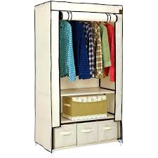 canvas closet organizer canvas closet organizer wardrobe closet hanging wardrobe closet cabinet for clothes for canvas closet organizer