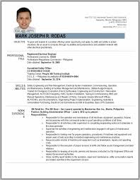 Sample Cover Letter For Teacher In The Philippines Cover Letter
