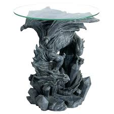 dragon coffee table dragon coffee table dragon howling on iceberg glass table classic hostess dragon coffee dragon coffee table