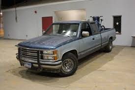 Chevrolet C/K 1500 Questions - My 90 chevy half ton, 350 tbi, 5 ...