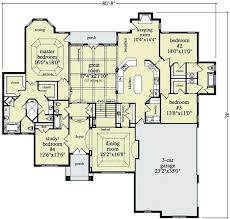 sprawling ranch house plans ranch house plans generally speaking sprawling ranch style house plans