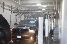 Car Wash Locations Photos – Coleman Hanna Carwash Systems