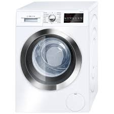 Compact Front Load Washers Bosch Wat28402uc 800 Series 22 Cu Ft Compact Washer White
