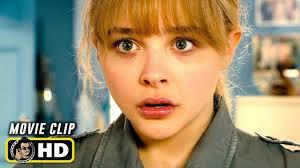 KICK-ASS 2 (2013) Clip - Biology [HD] Chloe Grace Moretz - YouTube