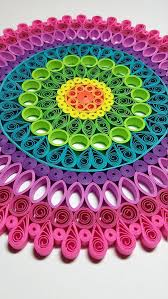 Paper Quilling Flower Baskets Paper Quilling Paper Peacock Paper Quilling Design Video Paper