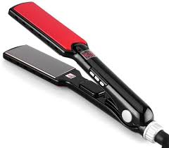 best flat iron 7 best hair straighteners for natural thick fine curly hair