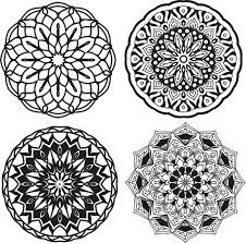 For this truck, i took a free truck svg , welded it, then sliced a mandala out of it. Layered Mandala Svg