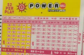 Powerball Frequency Chart Tn Why Playing Powerball Isnt Your Best Bet For Getting Rich