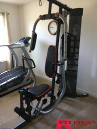 Weider Pro 4300 Exercise Chart Download 47 True To Life Weider Home Gym Workouts