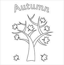 Small Picture 21 Fall Coloring pages Free Word PDF JPEG PNG Format
