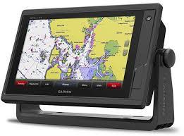 Garmin 010 01739 02 Gpsmap 922xs Touchscreen Chartplotter Sonar Combo