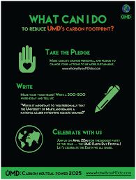 umd carbon neutral power rachel h george poster 4 umd carbon neutral power 2025