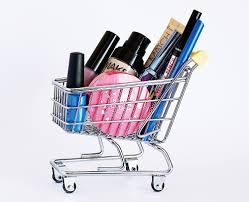 trade your pre owned makeup for cash