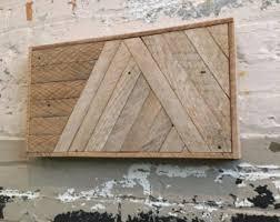 reclaimed lath wall. reclaimed wood wall art lath n
