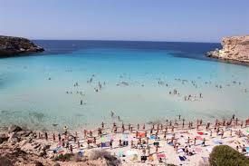 Turismo La Spiaggia Dei Conigli Di Lampedusa La Più Bella Ditalia