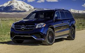 best mid size suv 2017 2017 mercedes amg gls 63 price best midsize suv inside 2017 mercedes