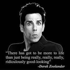 Zoolander Quotes