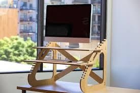 wood standing desk affordable desktop desks portable and adjule works with the stand up plans wood standing desk for many desks stand up plans
