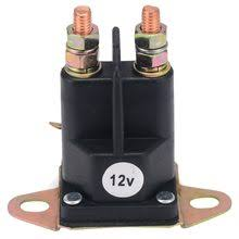 goofit solenoid starter relay for chinese made gy6 50cc 125cc 150cc atv dirt bike scooter h056 003