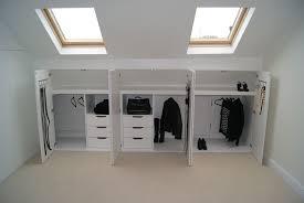 small loft furniture. Wardrobe Solutions For Loft Conversion - Google Search Small Furniture