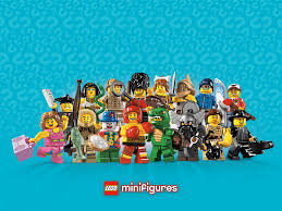 lego minifigures photos
