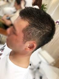 坊主から野球部を引退した子が髪の毛を伸ばして垢抜け爽やかメンズに