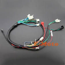 70cc quad bike wiring diagram images 50cc 70cc 90cc 110cc 125cc 140cc atv quad pit dirt bike buggy go kart