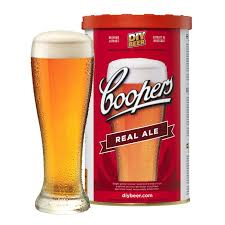 cooper s real ale 40 pint kit